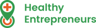 Logo Healthy Entpreneurs People Like Us