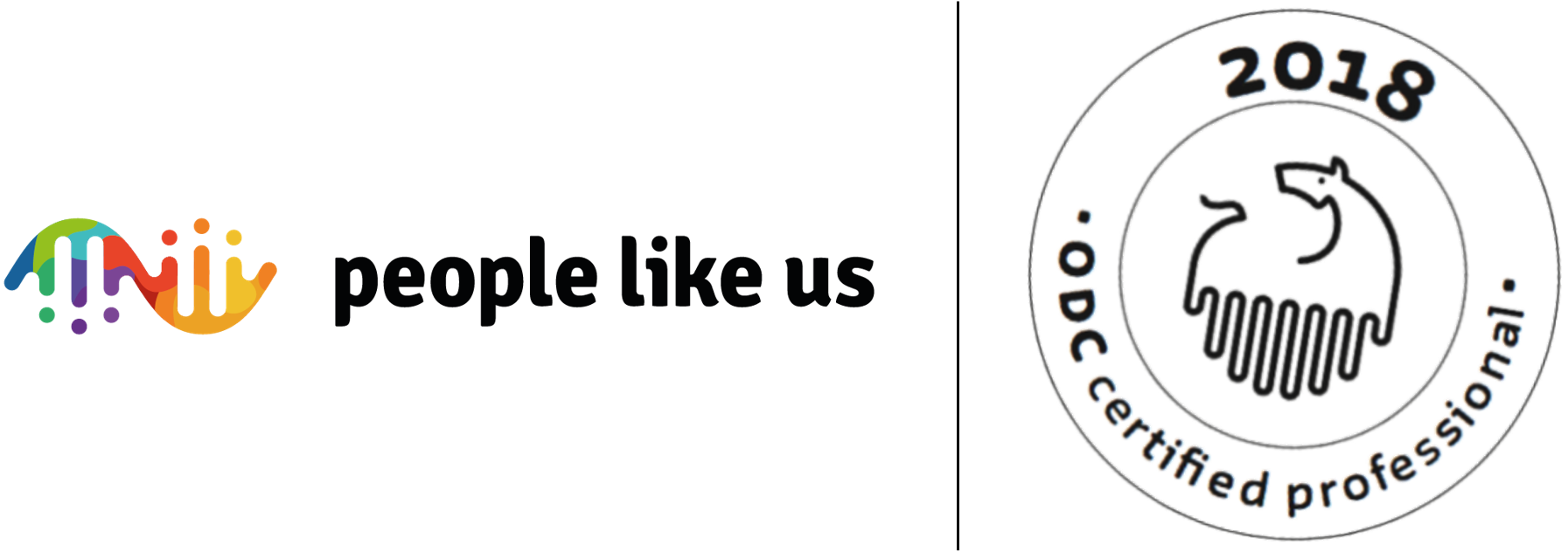 Talent scan - people like us