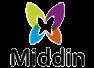 Logo Middin People Like Us