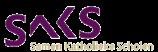 Logo Saks People Like Us