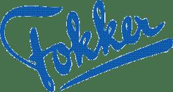 Logo Fokker People Like Us