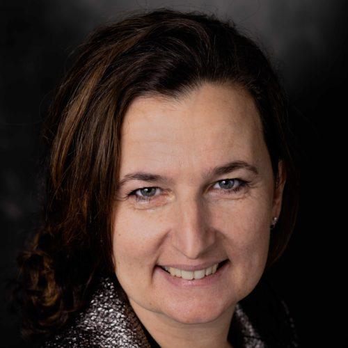 Agnes Smit-Wobbes - expert in talent development