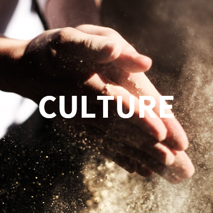 Culture pillar of People Like Us